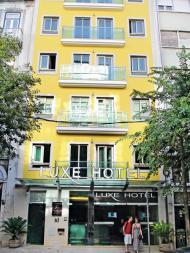 Hotel Luxe Lissabon